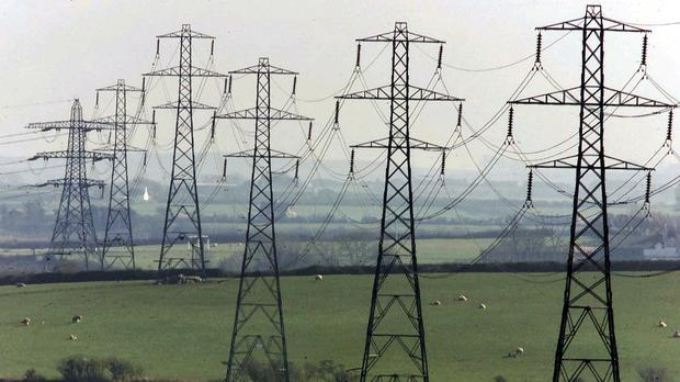 NI Water has signed an electricity deal with Cookstown-based company GO Power.
