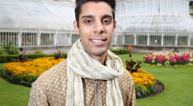 Belfast Mela organiser Krishan Tandon said the event had come a long way since its debut in 2007