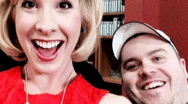 Alison Parker and cameraman Adam Ward were killed on air as they worked on a live broadcast at a shopping centre