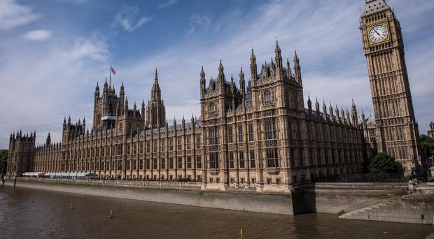 A watchdog rejected a DUP nominee for the House of Lords