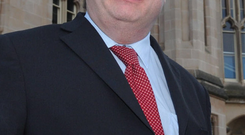 Minister for Employment and Learning Stephen Farry