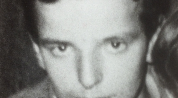 Bernard Teggart was abducted and murdered by the IRA in 1973