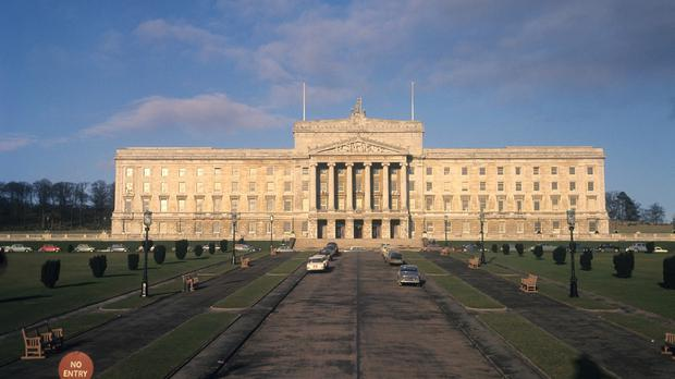 A Stormont committee is taking evidence relating to Nama