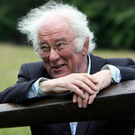 Seamus Heaney found Virgil's Aeneid a source of inspiration