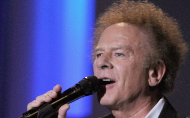 Popular: Art Garfunkel