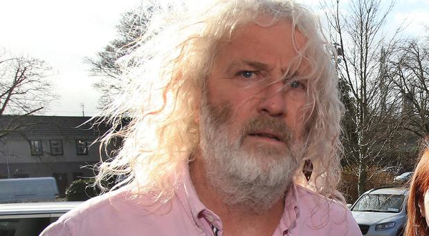 Mick Wallace is being sued over comments posted on Twitter