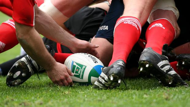 World Rugby's Chief Medical Officer said the biggest area of the game where concussion is likely to occur is in the tackle