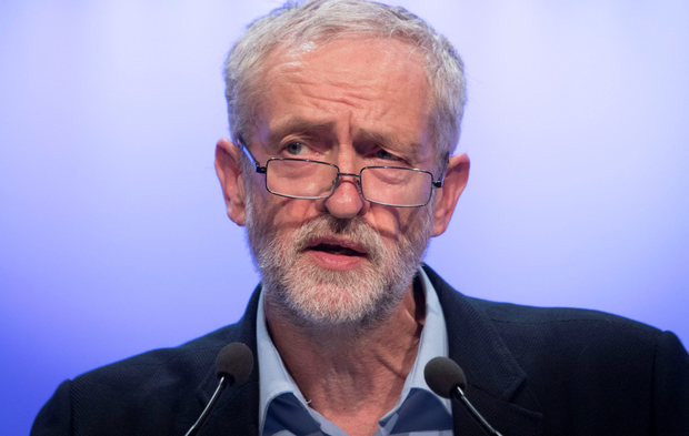 Labour leader Jeremy Corbyn not interested in David Cameron pig allegations