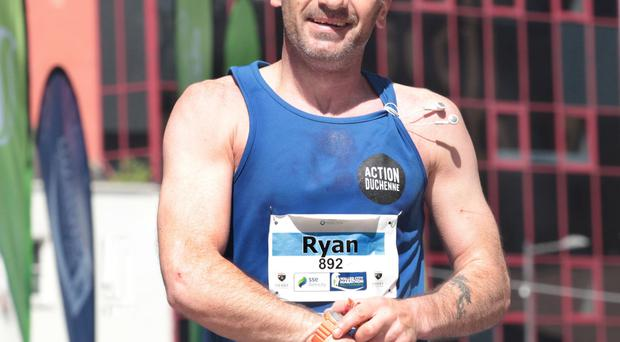 Popular runner Ryan Snodgrass has died