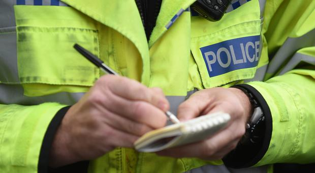 Police logged more incidents of crimes in schools in 2014