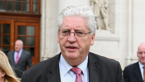 SDLP leader Alasdair McDonnell has caused controversy with his comments