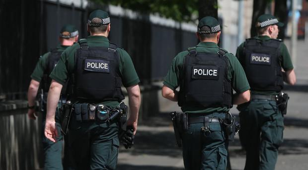 PSNI officers are the primary targets of dissident republicans