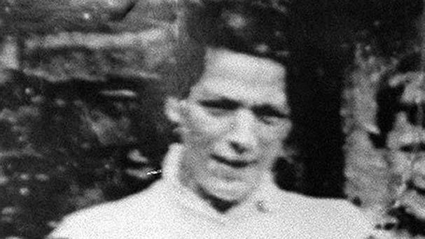 Mother-of-10 Jean McConville vanished in 1972