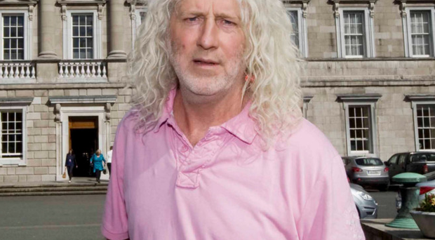 Independent TD Mick Wallace claims he was threatened