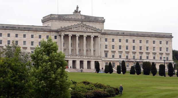 Stormont's Finance Committee is examining the £1 billion-plus sale of Nama's northern portfolio