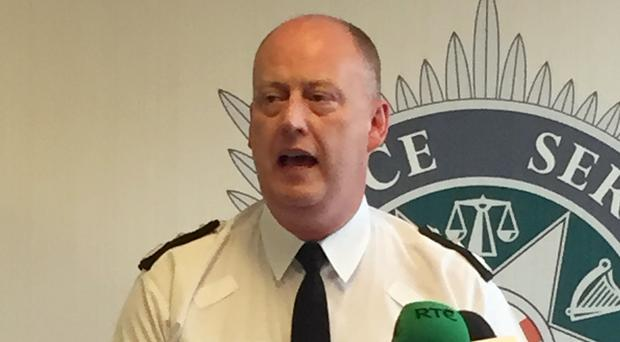 Chief Constable George Hamilton expressed frustration at the workings of the coronial system