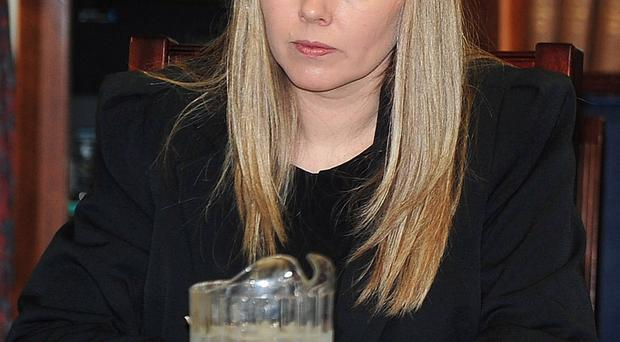 Sara Venning, the NI Water chief, was paid £147,000 between March 2014 and March 2015
