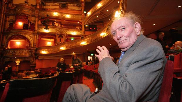 Brian Friel was one of Ireland's foremost playwrights