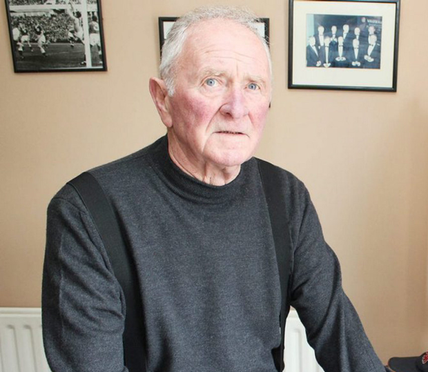 harry gregg - photo #35