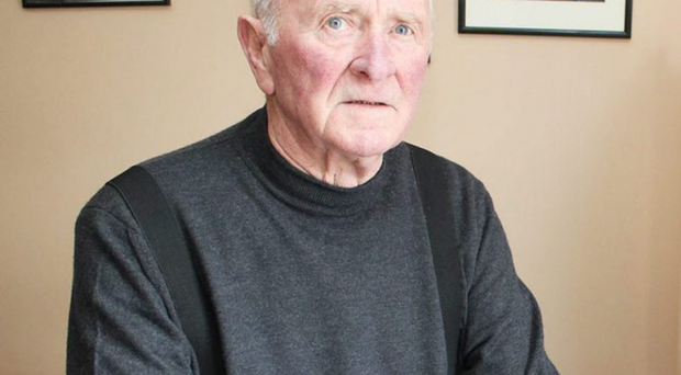 Inspiration: Harry Gregg