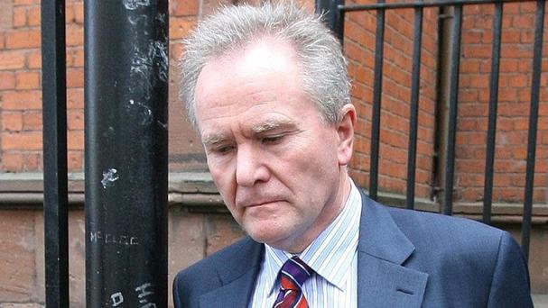 Coroner John Leckey is due to retire at the end of this month
