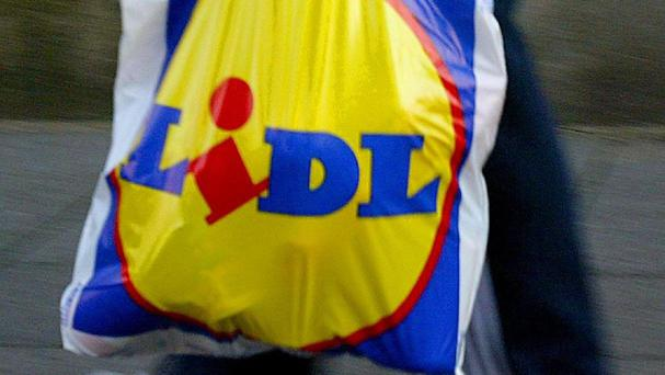 Lidl is to pay the living wage to workers in Northern Ireland