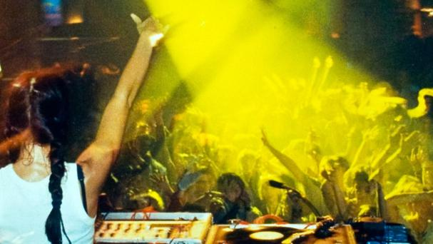 The three-floor venue on the banks of the River Lagan regularly hosts some of dance music's biggest names