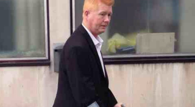 Convicted paedophile Wayne Jenkins was jailed for 14 years at Downpatrick Crown Court yesterday