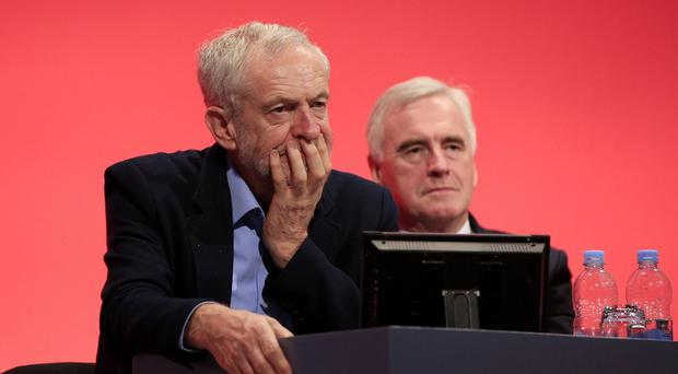 Jeremy Corbyn and John McDonnell have been urged to meet victims of the IRA