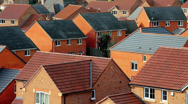 A typical first-time buyer in Northern Ireland is paying an average of £108,000 for a starter home