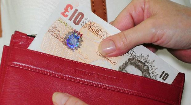 By next April all employees aged over 25 will have to be paid a minimum of £7.20 an hour