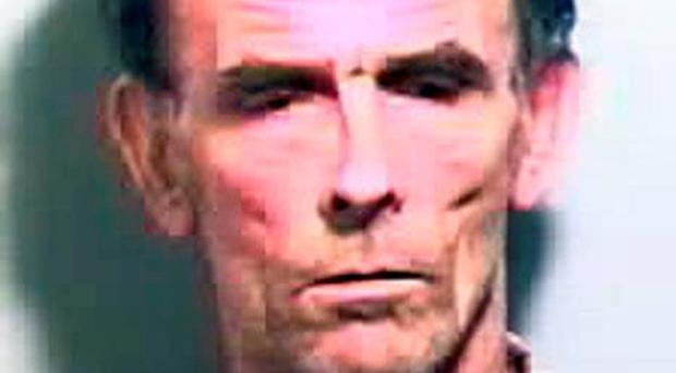 Robert Howard (pictured) was the only suspect in Arlene Arkinson's death