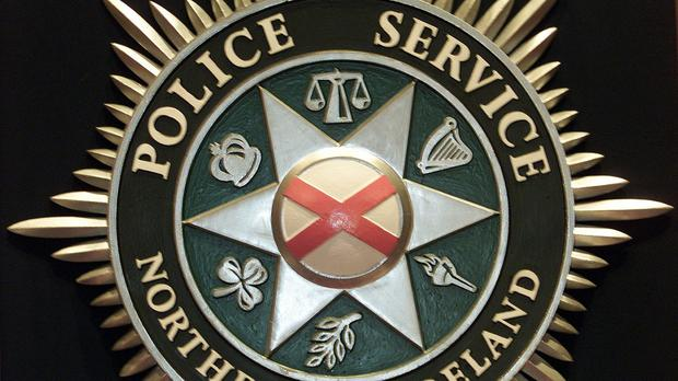 Detectives from the PSNI's Serious Crime Branch are investigating