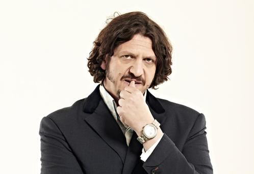 Jay Rayner praised Harry's Shack