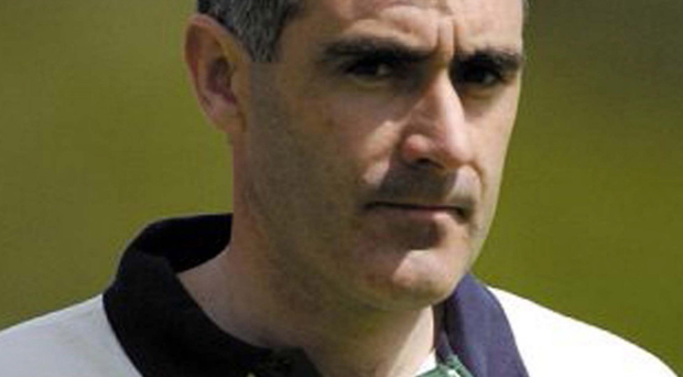 Gerry Moane, a GAA coach tipped for the position of Fermanagh county manager