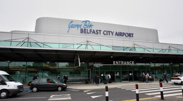 The route will connect Belfast and the EU's administrative capital for the first time in 15 years