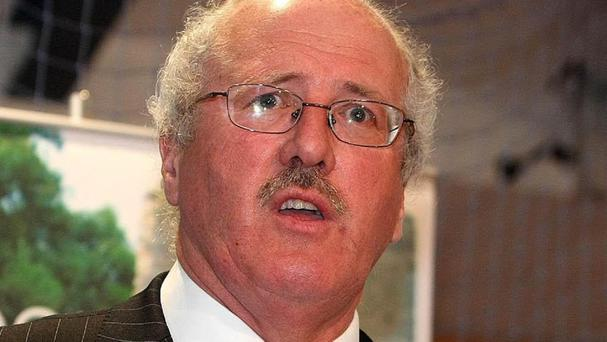 Jim Shannon has called for urgent action from the Government