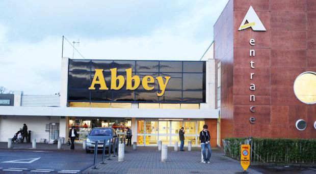 Dunnes Stores intends to revamp its outlet at the Abbey Centre