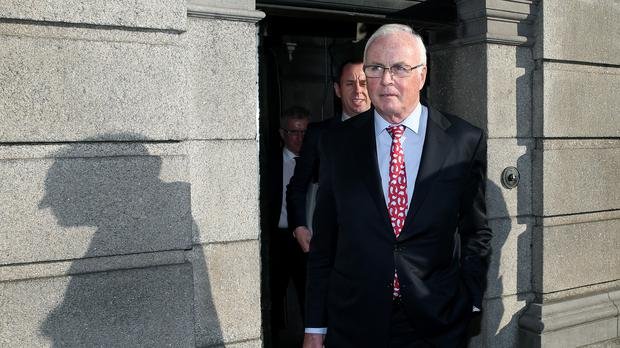 Nama Chairman Frank Daly said expectations were met in the sale price.