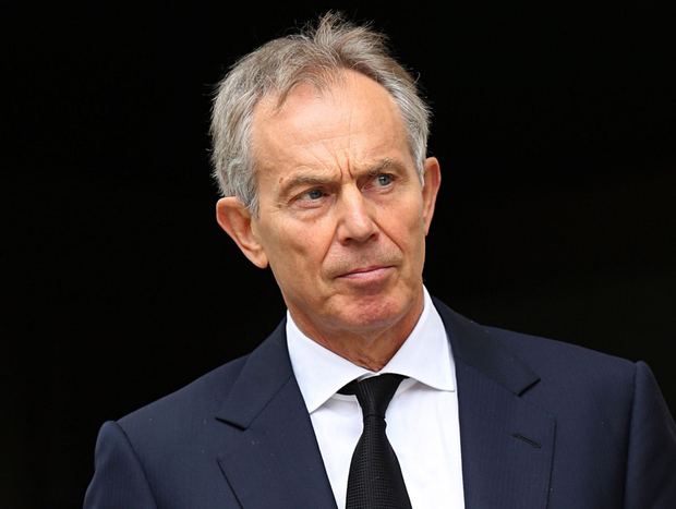 Tony Blair has apologised for aspects of the Iraq War, sparking claims of attempted