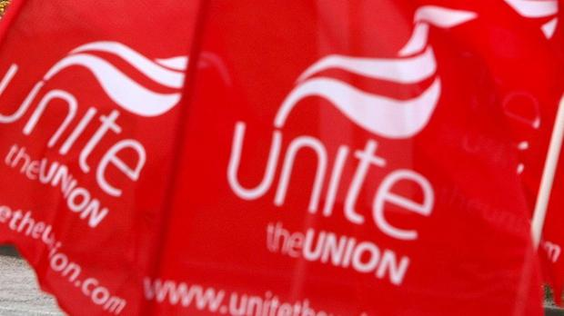 Unite union employee representatives have expressed shock and concern over what workers described as a sudden announcement.