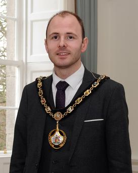Mayor of Craigavon Darryn Causby said he was sorry to hear of the ordeal suffered by the youngsters