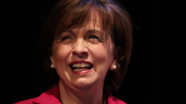 DUP MEP Diane Dodds said the abolition of EU roaming charges would help holidaymakers and people who live in the border areas