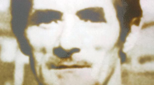 Joseph Murphy was one of 10 people shot dead by British soldiers in west Belfast in 1971 (family handout/PA Wire)