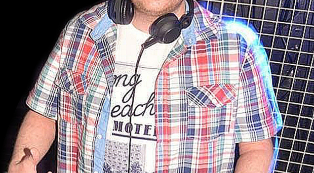Richard Campbell, also known as DJ Ricky C