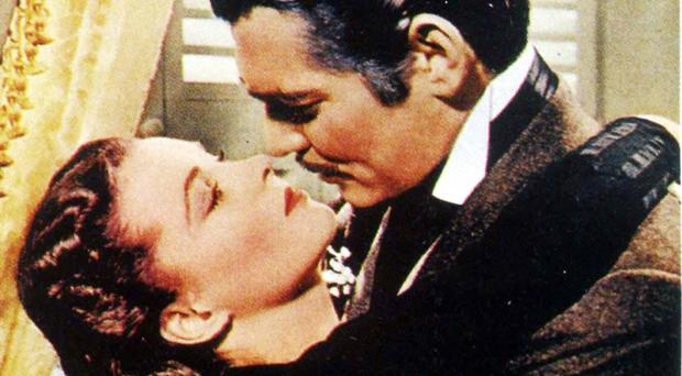 Film classic: Gone With The Wind