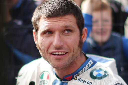 Guy Martin on the grid