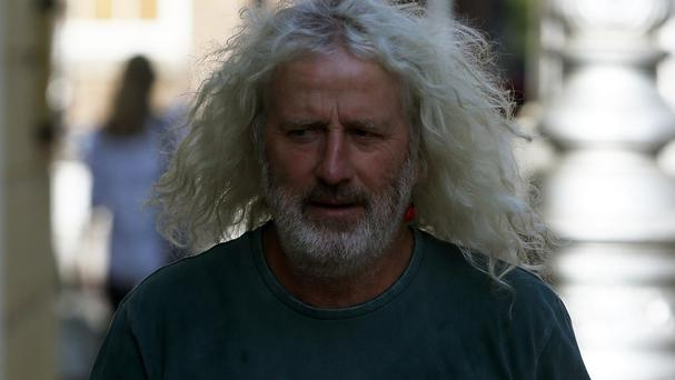 Independent TD Mick Wallace used parliamentary privilege in the Dail to make allegations of a political pay-off