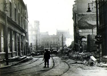 Image result for old photo of Shore Road area Belfast""