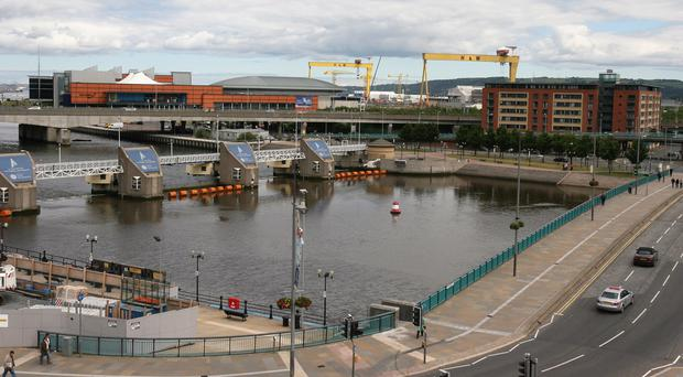 A new report names Belfast amongst the 10 best UK cities in which to live and work